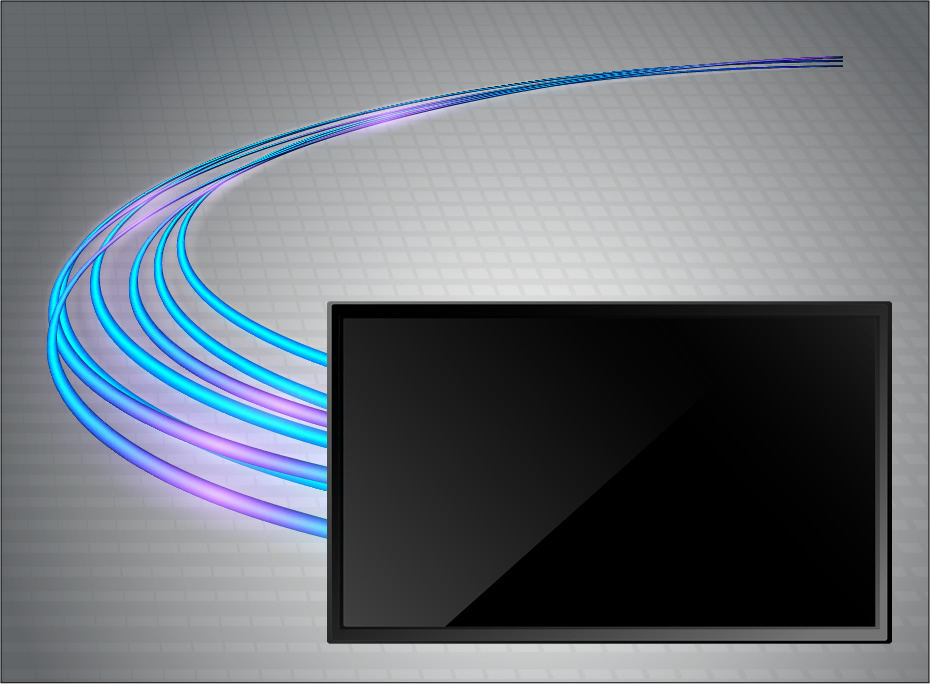 Cable TV Image
