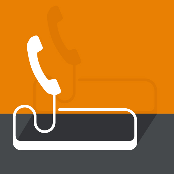Telephone Services Image